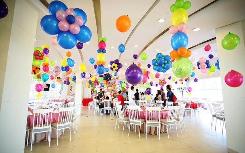 How to choose the best venue for your party