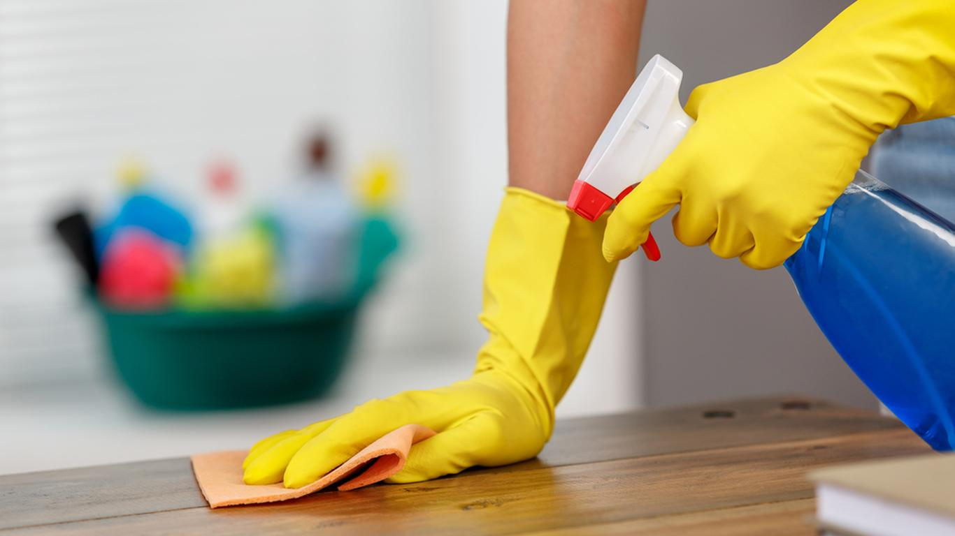Urgent yet effective home care cleaning tips