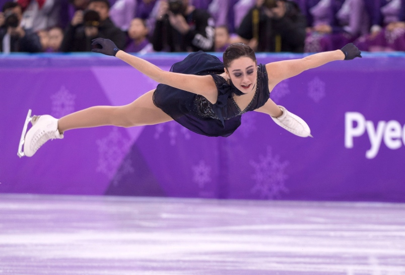 Some outstanding health benefits of gymnastics