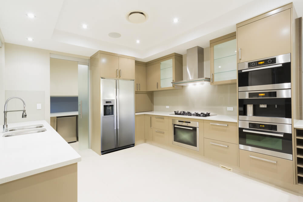 How to find the right kitchen supplier