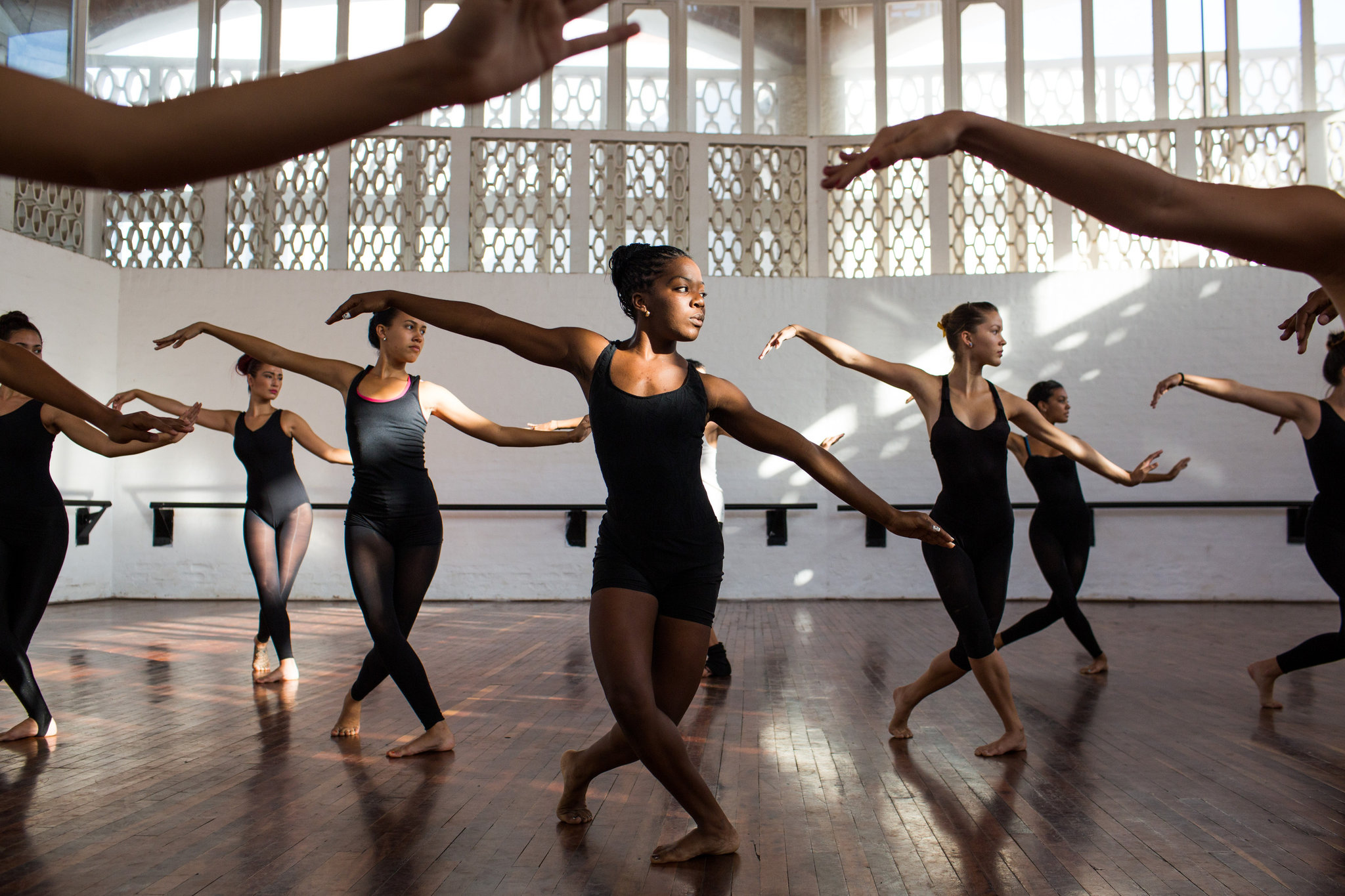 Things to consider before joining a dance studio