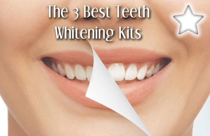 Best Teeth Whitening Kit At Home