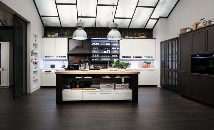 Common Features of Modern Style Kitchen