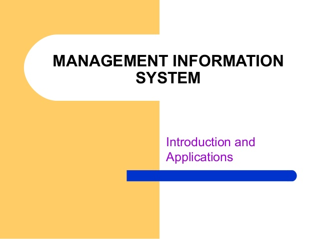 Salient features to have in your new management information system