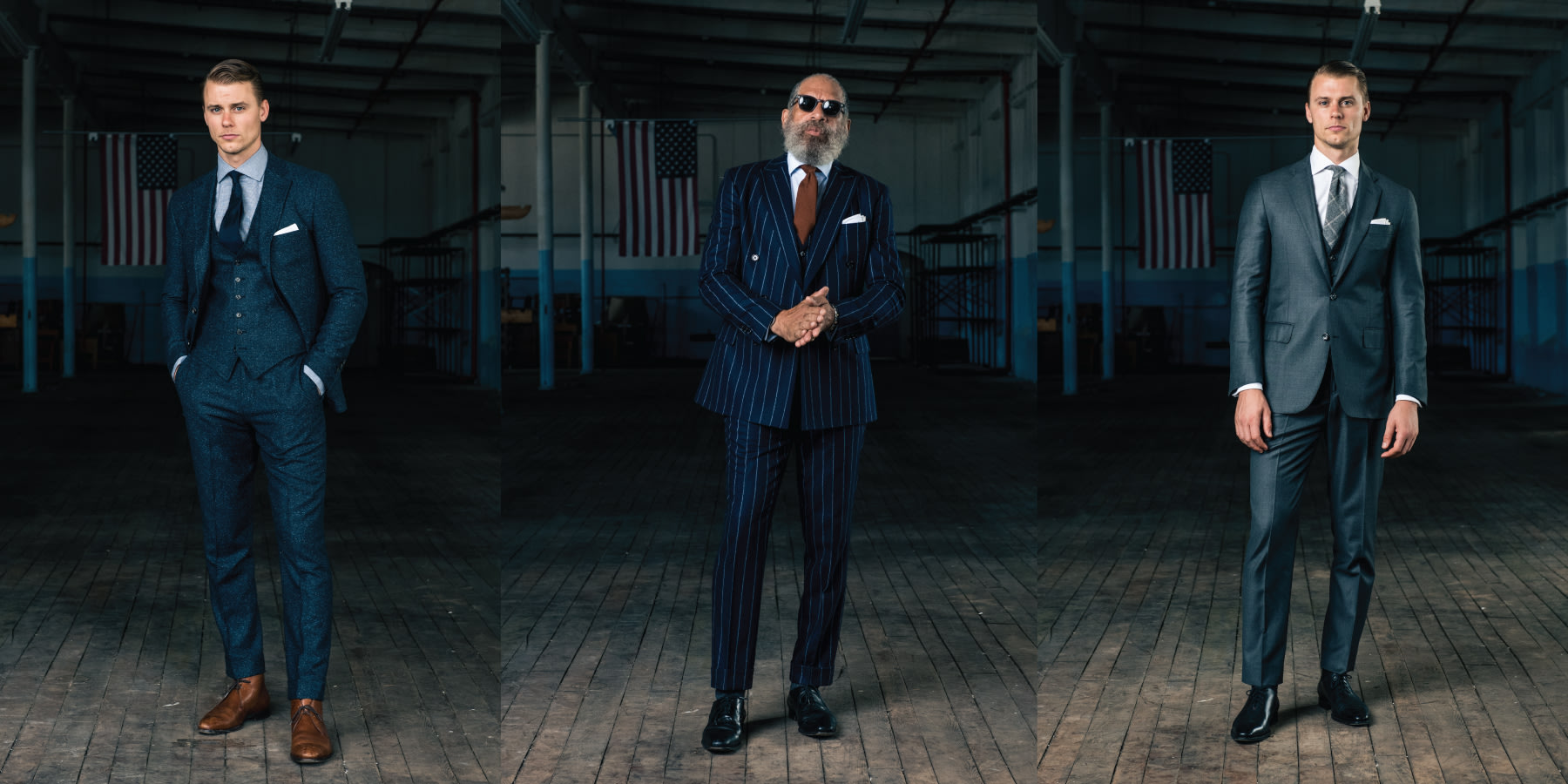 Smart strategies to become a suit tailor