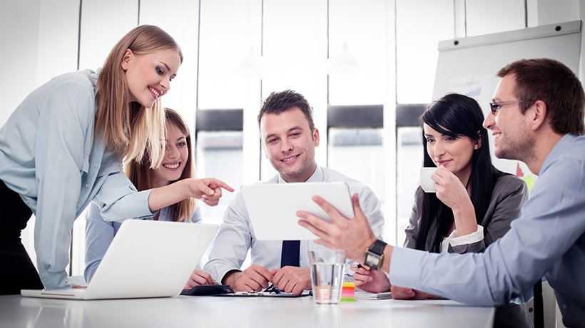 Best ways to provide training to your employees